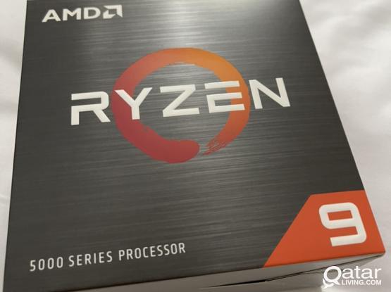Brand New Sealed AMD 5900x