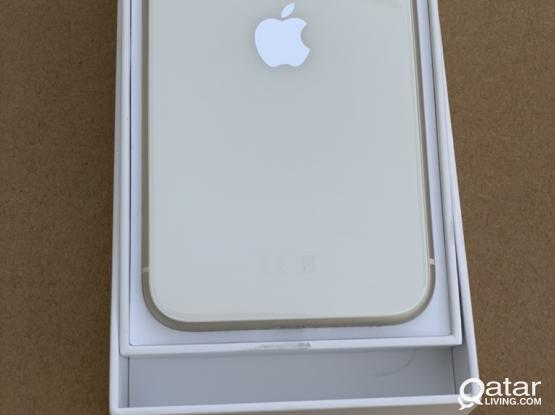 iPhone 11 128gb Silver Color