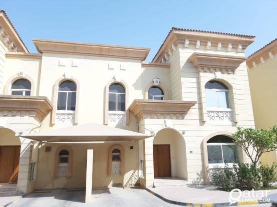 No Commission! 3 Bedroom+ Maid Room Compound villa in Muraikh
