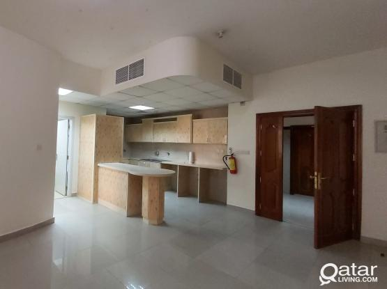 Species 1bhk unfurnished apartment, bin Mahmoud behind indian hypermarket