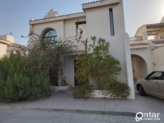 3bhk compound villa, al hilal near al ahli sports club