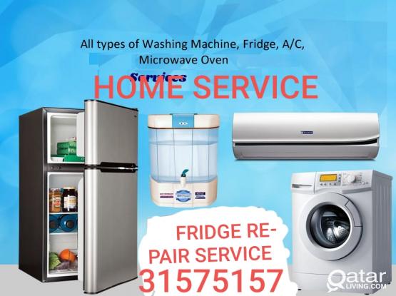 FRIDGE AC Washing Machine Repair 31575157