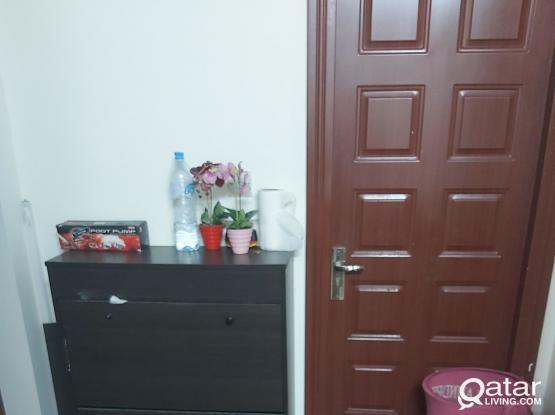 Family Accommodation and Executive Bachelors for rent in Wakra Ezdan 4