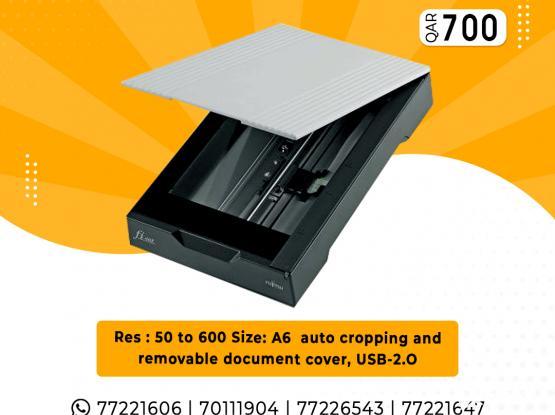 Fujitsu Fi-60F - High speed Scanner