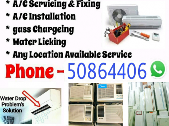 Ac repair service cleaning selling buying 50864406