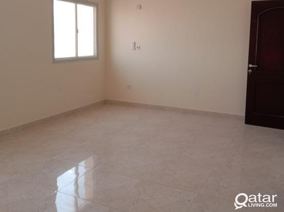 3 Bedroom with hall  FLAT Available in Musherib