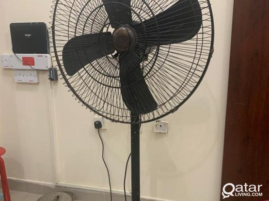 STURDY AND HUGE FAN FOR SALE !!!