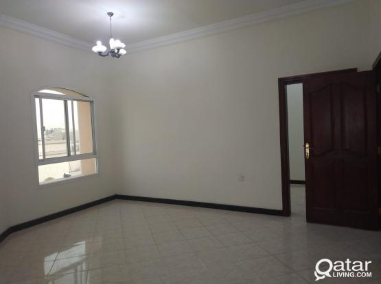 2 BHK UN FURNISHED APARTMENTS AVAILABLE AT AL MANSOURA