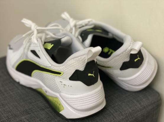 Puma Running Shoe