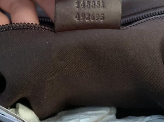 Gucci Belt bag (authentic)