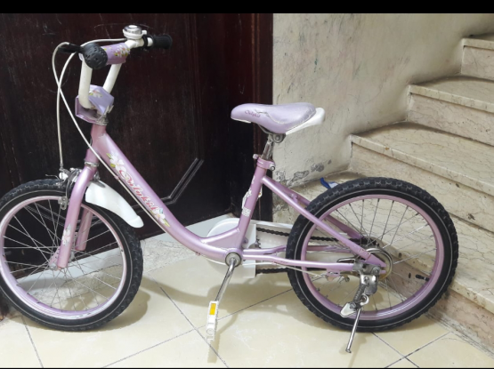 Bicycle for kids.