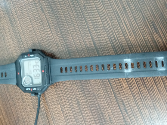 Smart watch. Great watch. Only 2 months.