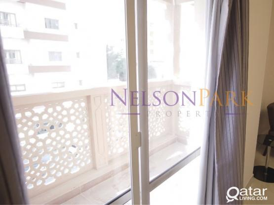 Modern 2 Bedroom Apartment in Nasr Street