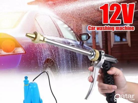 On-Board Portable Car Washing Machine Pressure Washer