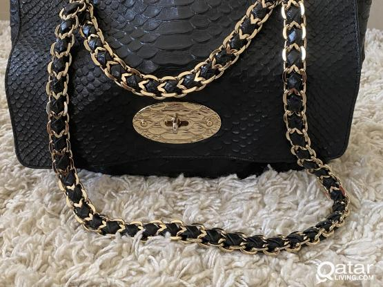 Mulberry Cecily