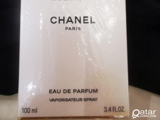 Perfume Chanel Coco mademoiselle (sealed)