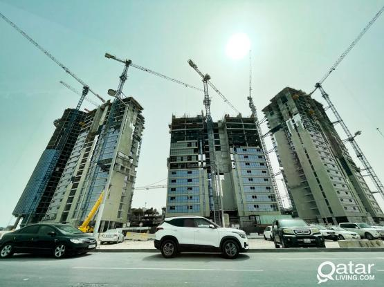Luxurious Residential Apartment in Lusail Downtown