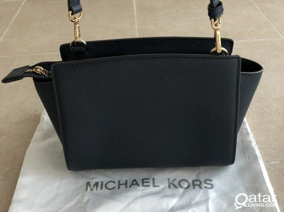 Michael Kors selma bag (small)