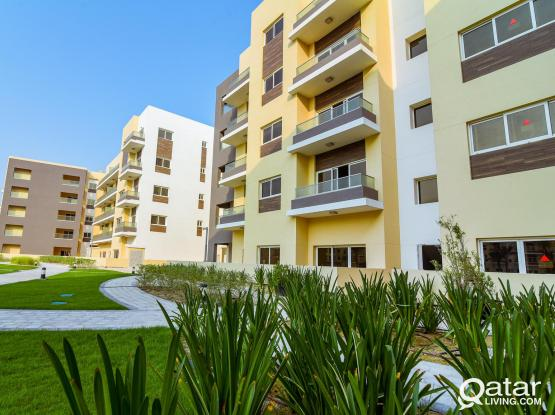 2 Bedroom Apartment in Lusail with 2 year Payment Plan