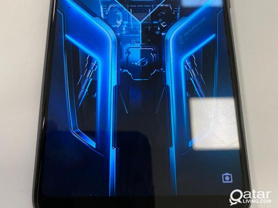 Asus Rog Phone 3 5G - 12GB, 256GB - 6 month used- no issues