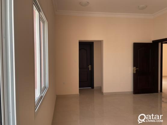 5 BHK New Villa In Al Gharafa For Ladies Staffs
