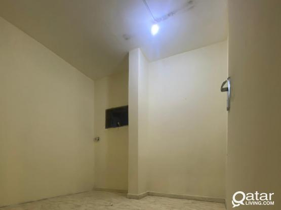 Studio type Room in Old Al Ghanim area !
