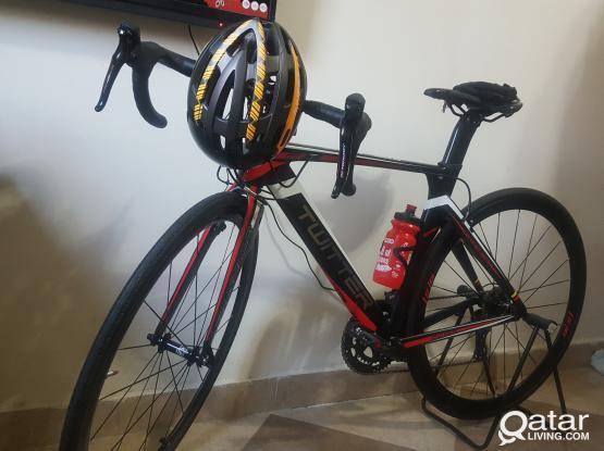 Twitter Roadbike 48 Sizes