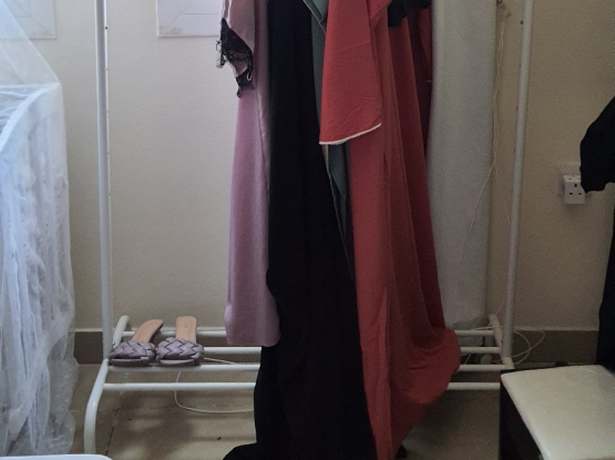 Ikea Hanger for clothes