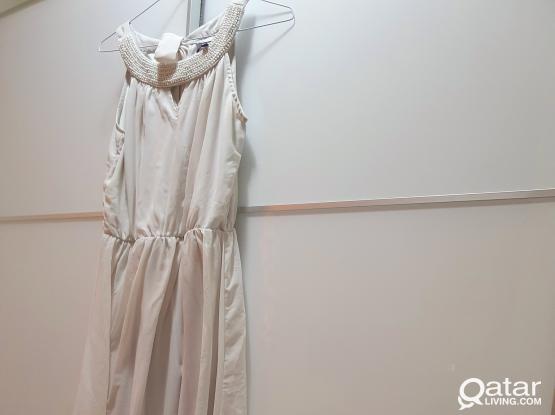 Beautiful Long Dress by Lifestyle