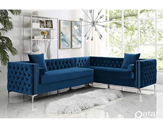 I will change the old sofa cloth or leather..Sofa repairing and curtain installation..Please call 77383558