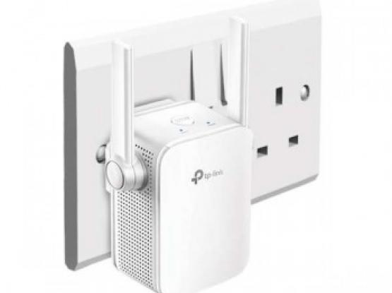 Best price 90qr Only,Brand New TP-Link TL-WA855RE 300Mbps Wi-Fi Range Extender