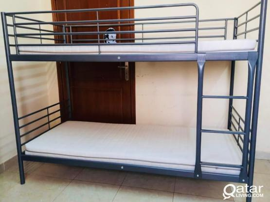IKEA bunkbed for Sale// Moving out sale..