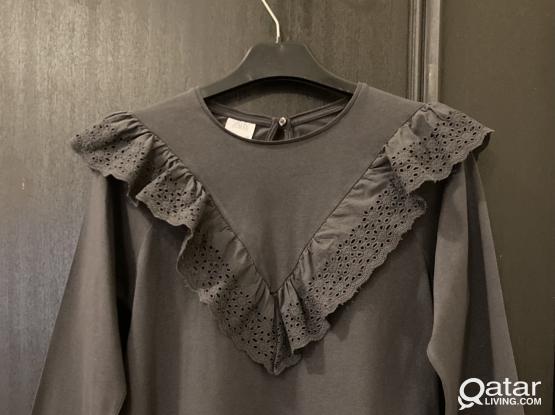NEW Girls Clothing (Zara Top) 11 - 12 Years