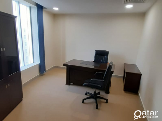 SUPERB ELEGANT OFFICE FOR RENT