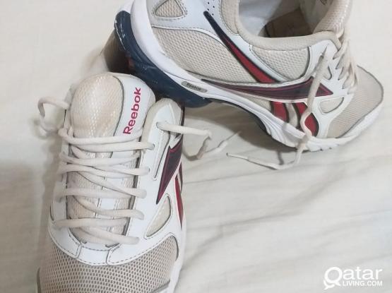 Reebok Shoe, like new