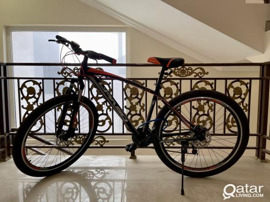 Bicycle L'Paso