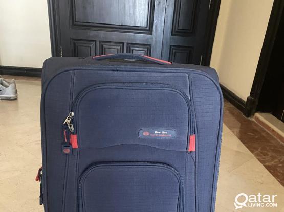 Cabin Travel Luggage