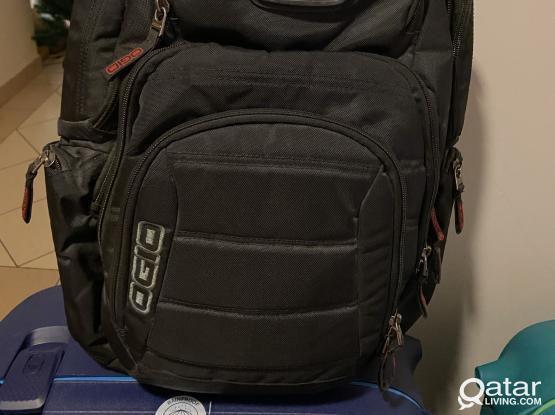 Ogio Renegade 17 Gadget Backpack