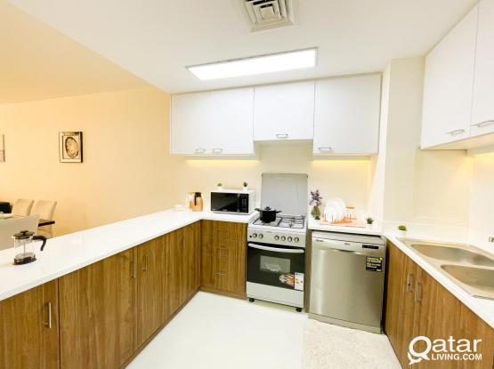 Brand New 1 Bedroom Apartment with Payment Plann