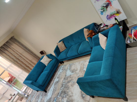 Sofa set 3 + 2 + 2