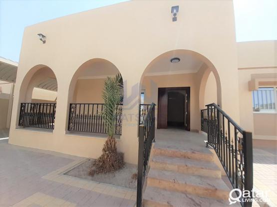 New Spacious 3+1BR Villa-Fereez Al Soudan