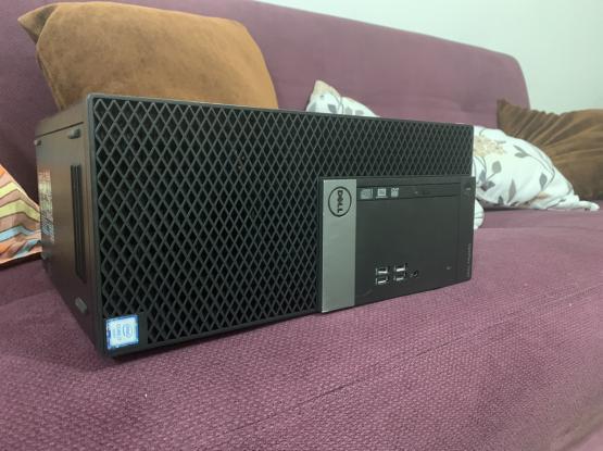 Dell i7 6th Generation