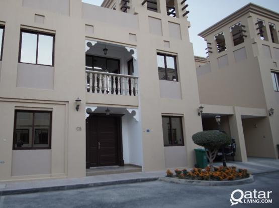 Spacious Villa 5BED+maid 2months Grace Period