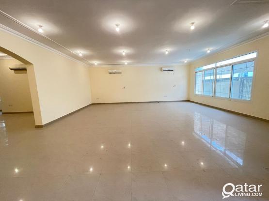 Mega Deal - 2 Months Free - Spacious 6 BHK Semi-Commercial Villa For Rent @Al Thumama