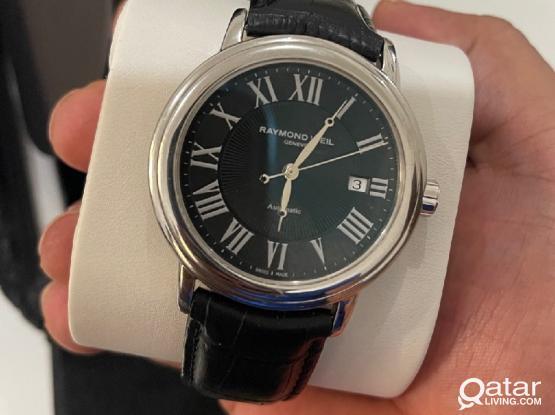 Automatic Raymond Weil Maestro Watch