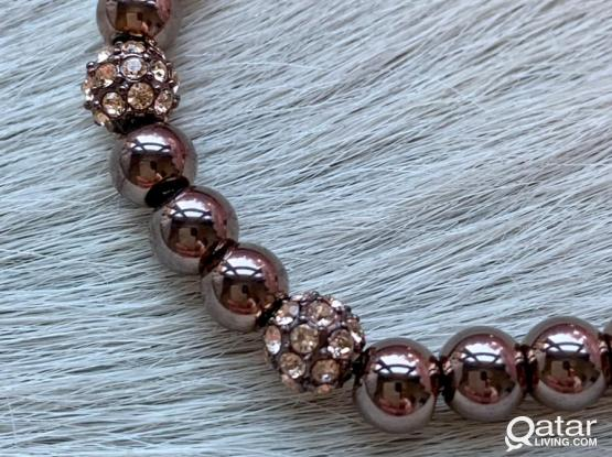 MICHAEL KORS  Pave Crystal Bracelet