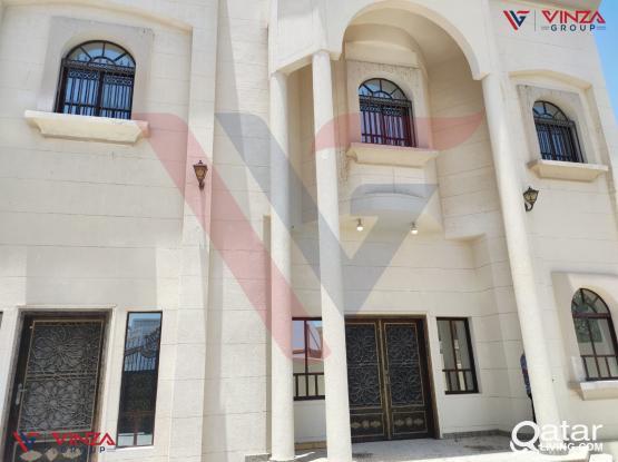 Semi Furnished 9 BHK Villa @Al Khor