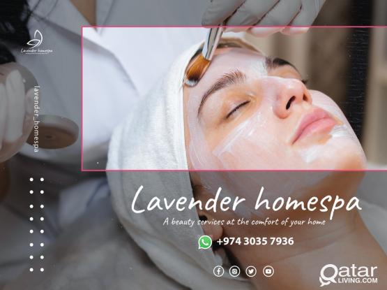 We are provaiding home service for salon 30357936
