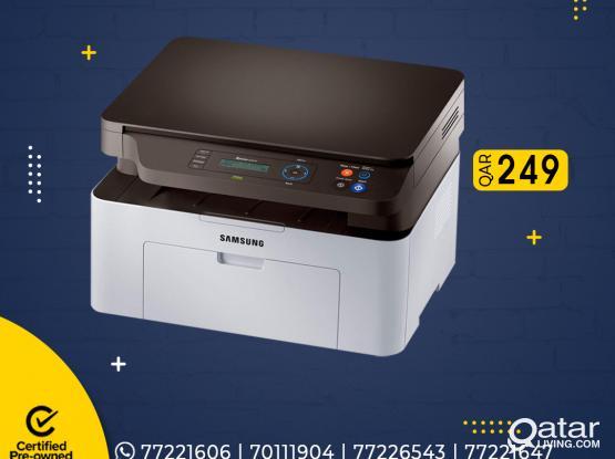 Samsung Express M2070 Black & White Printer