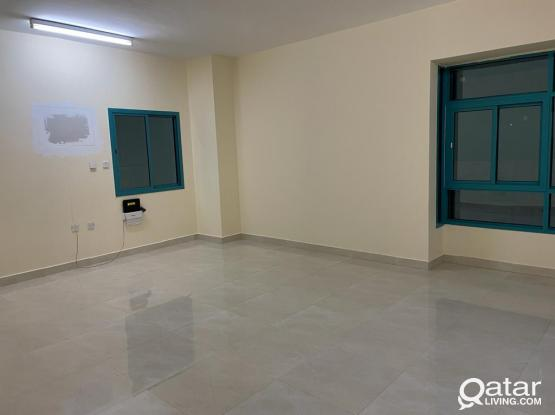 3 BHK Compound Apartment In Doha Jaded